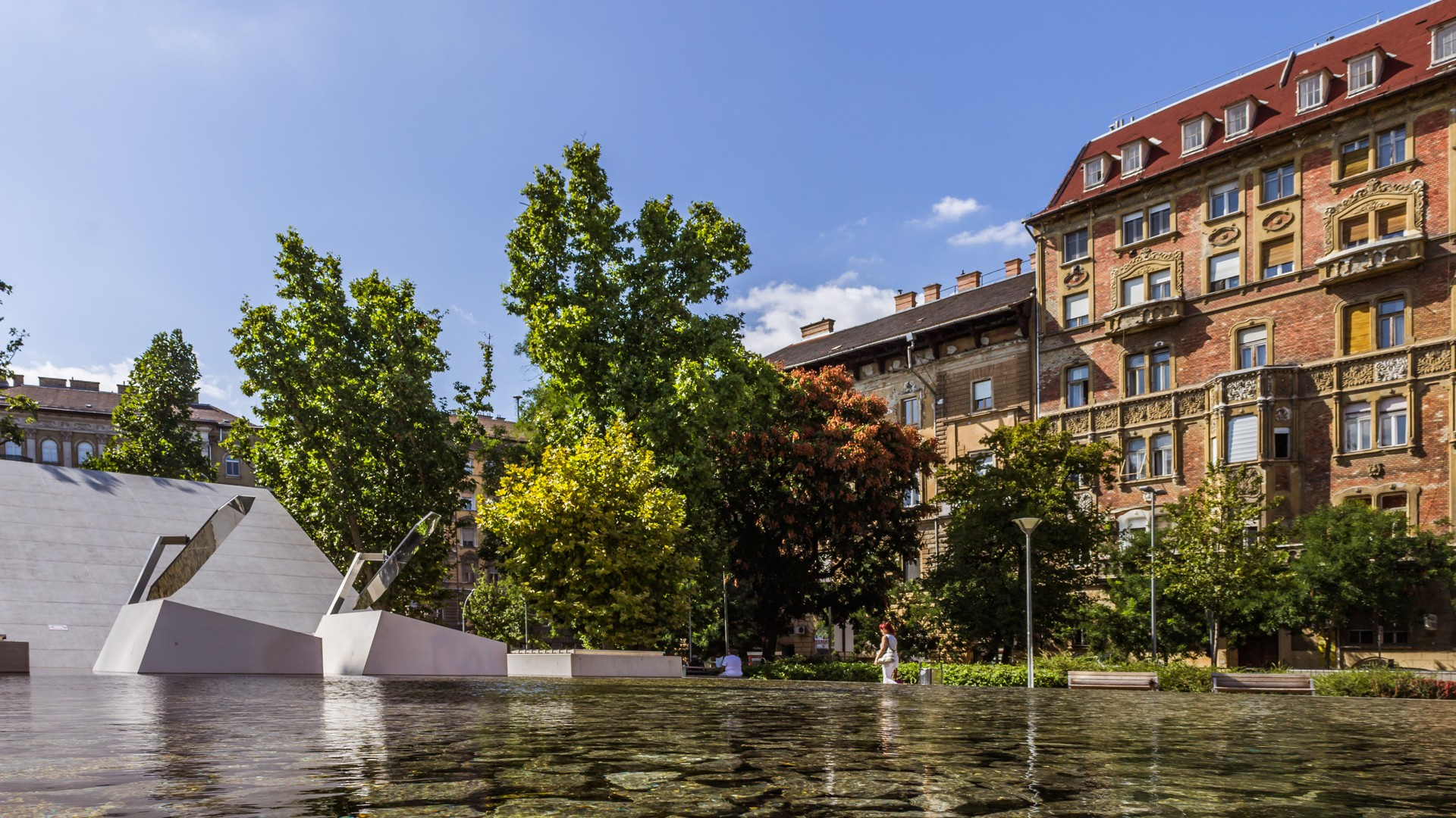 Rákóczi square